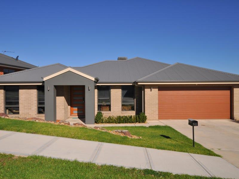 12 Egret Way, Thurgoona, NSW 2640