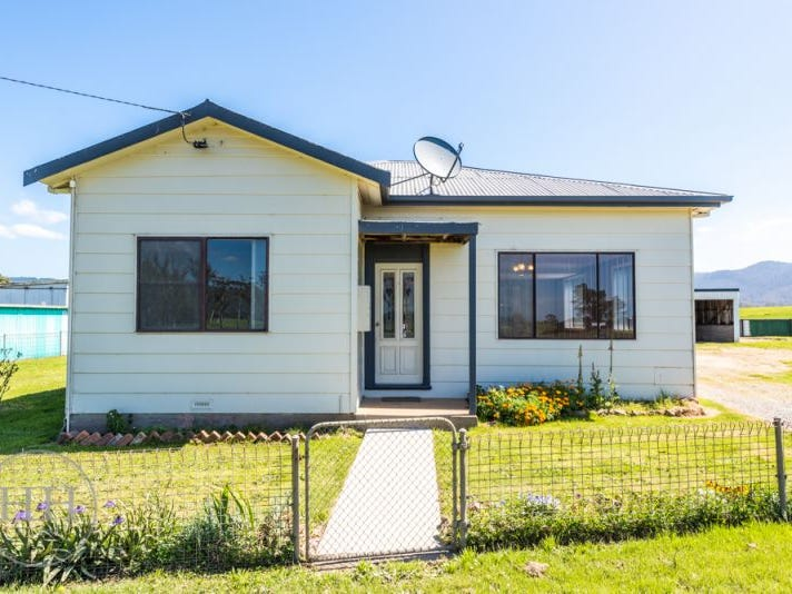 106 Ringarooma Road, Legerwood, Tas 7263