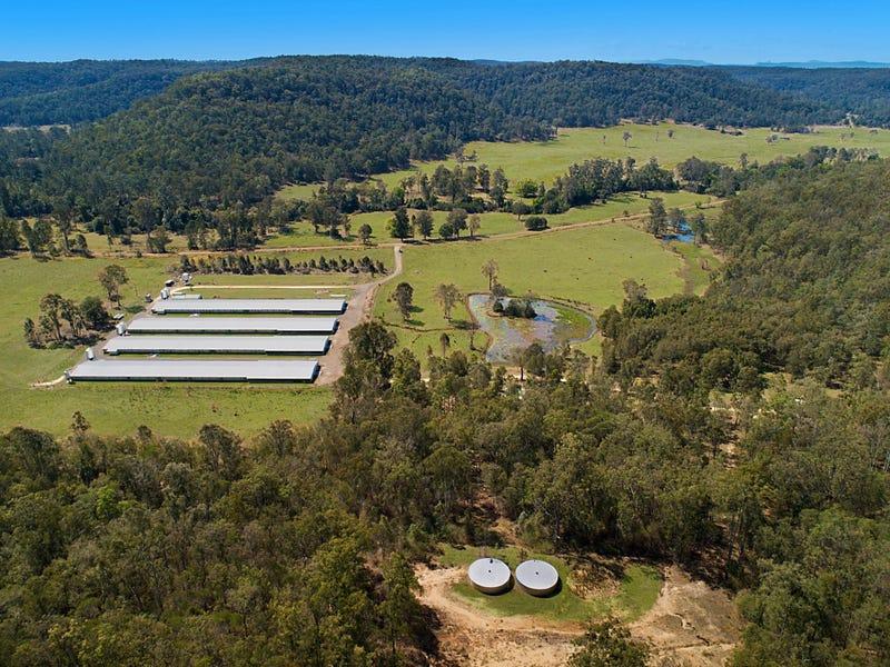 1050 Upper Mongogarie, Mongogarie, NSW 2470
