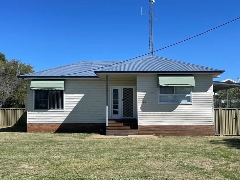 59 Barwan Street, Narrabri, NSW 2390