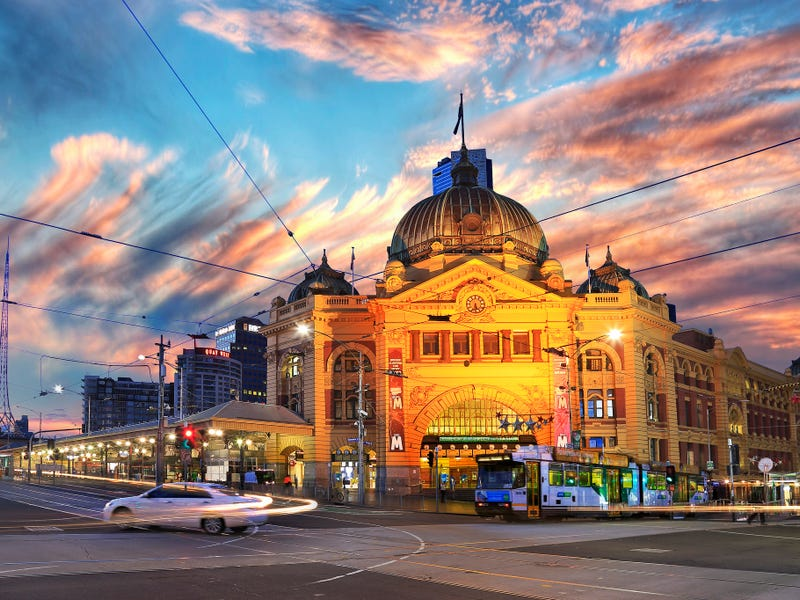 11:09/7 Katherine Place, Melbourne, Vic 3000