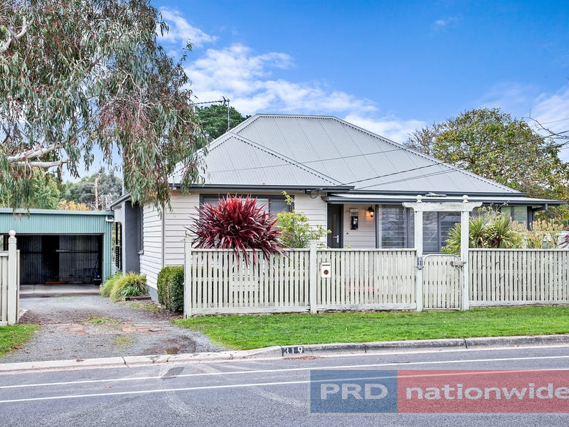 319 Humffray Street North, Brown Hill, Vic 3350