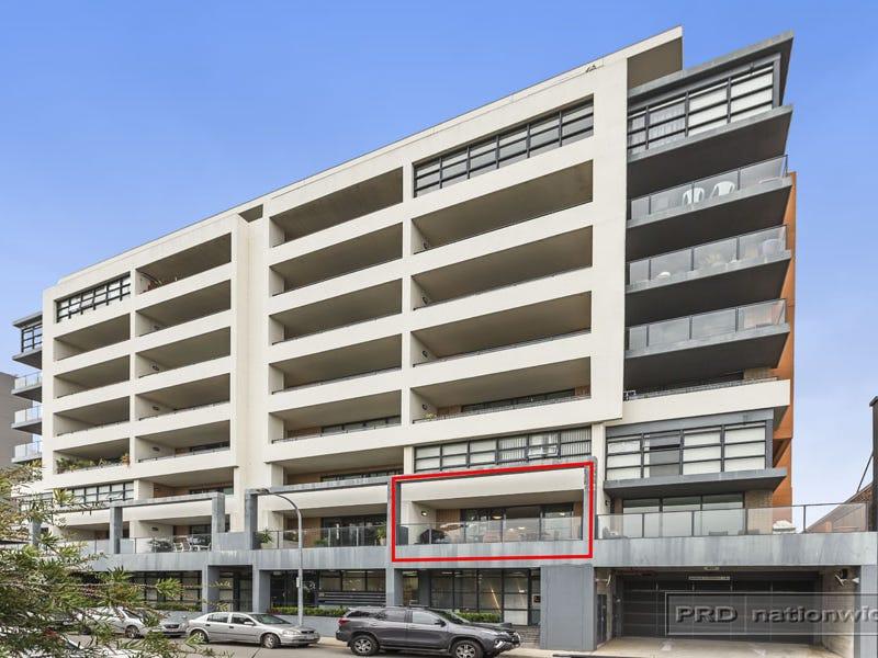 2105/25 Beresford Street, Newcastle West, NSW 2302