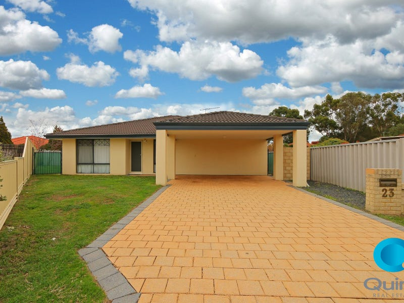 23 Conigrave Place, Canning Vale, WA 6155