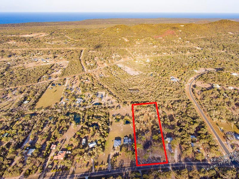 Lot 174 Lady Elliot Drive, Agnes Water