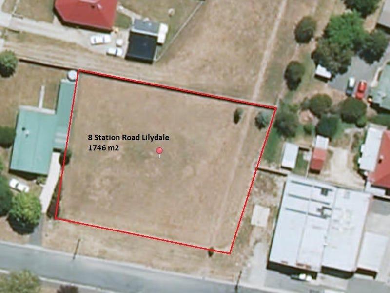 Lot 8 Station Rd, Lilydale, Tas 7268