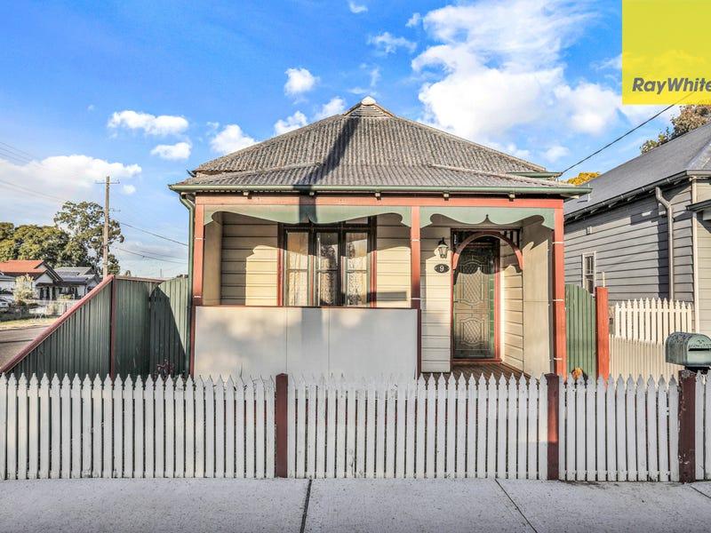 9 Albert Street, Granville, NSW 2142
