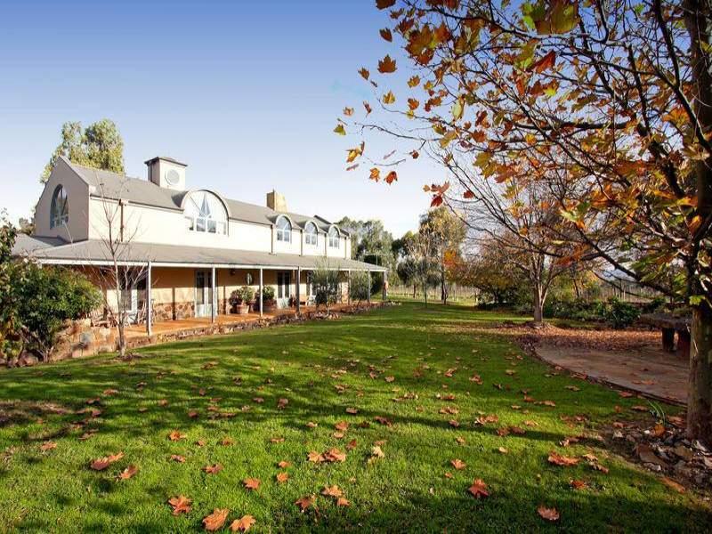 510 Healesville-Yarra Glen Road, Tarrawarra, Vic 3775