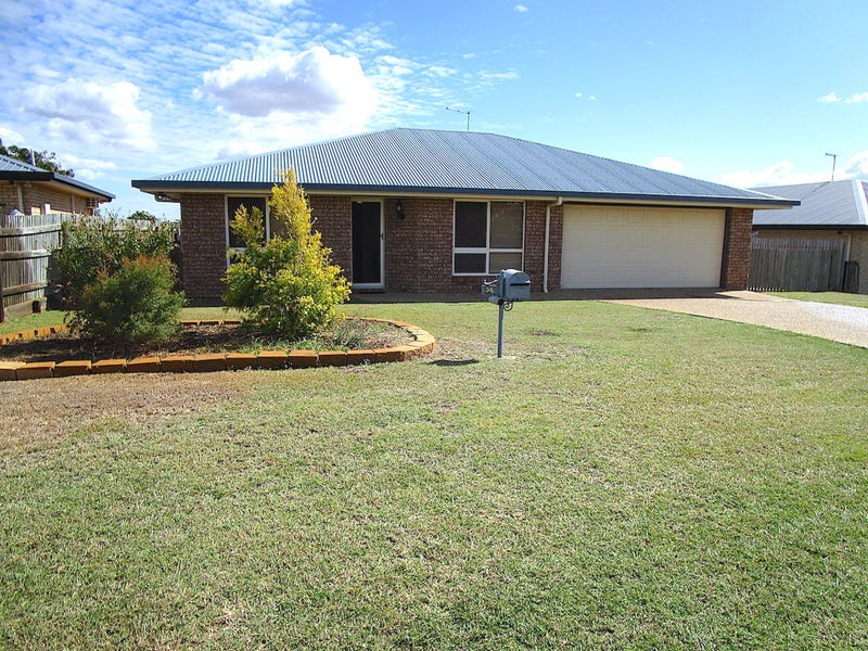 34 Lillypilly Avenue, Gracemere, Qld 4702