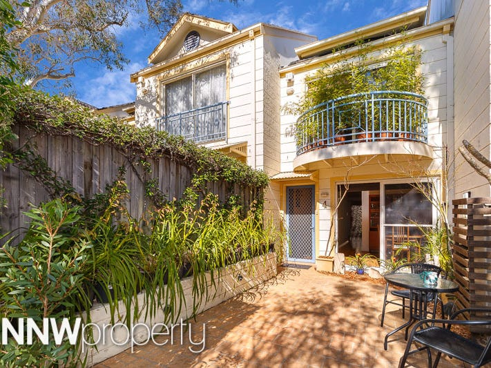 4/190 Waterloo Road, Marsfield, NSW 2122
