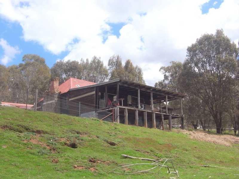 188 Bradley's Drive, Tumbarumba, NSW 2653