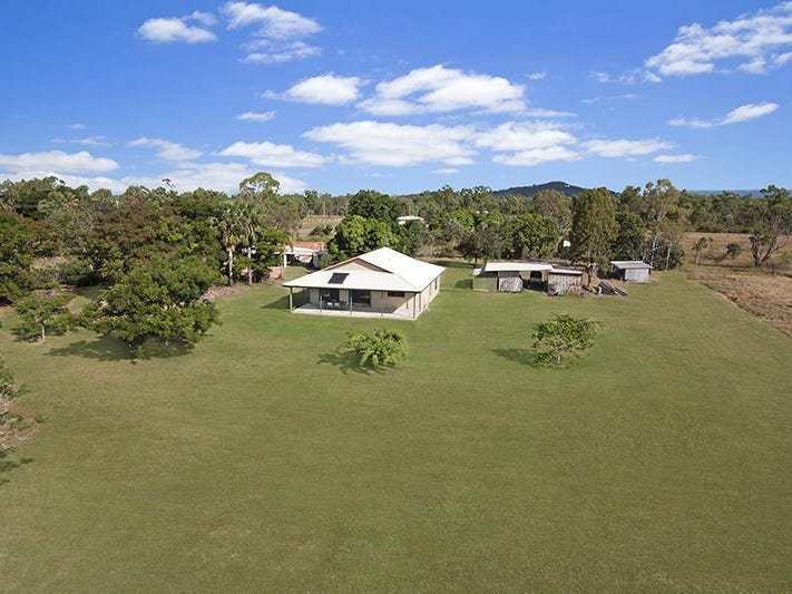 73 Bowden Road, Black River, Qld 4818