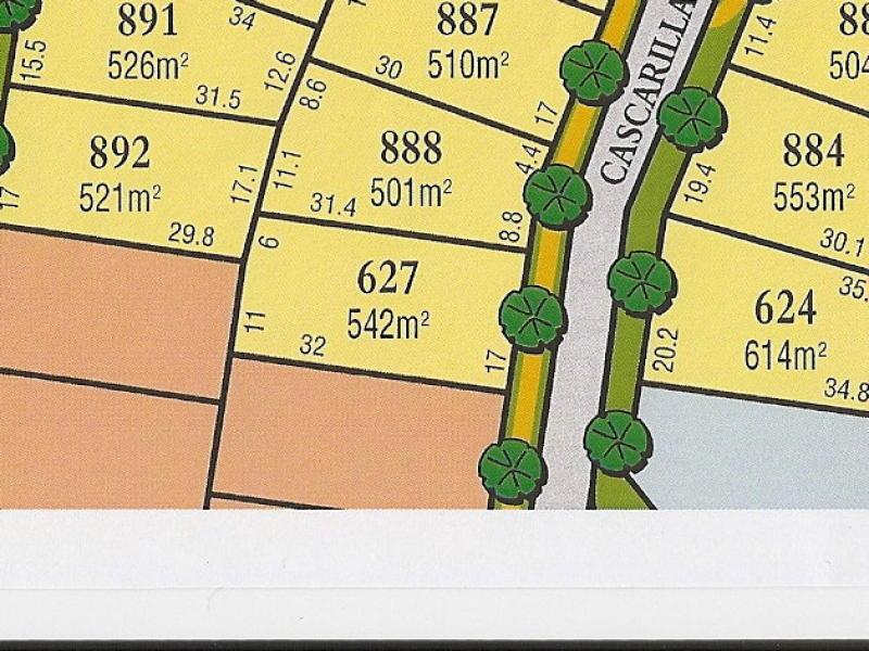Lot 627, Cascarilla Way, Beechboro, WA 6053
