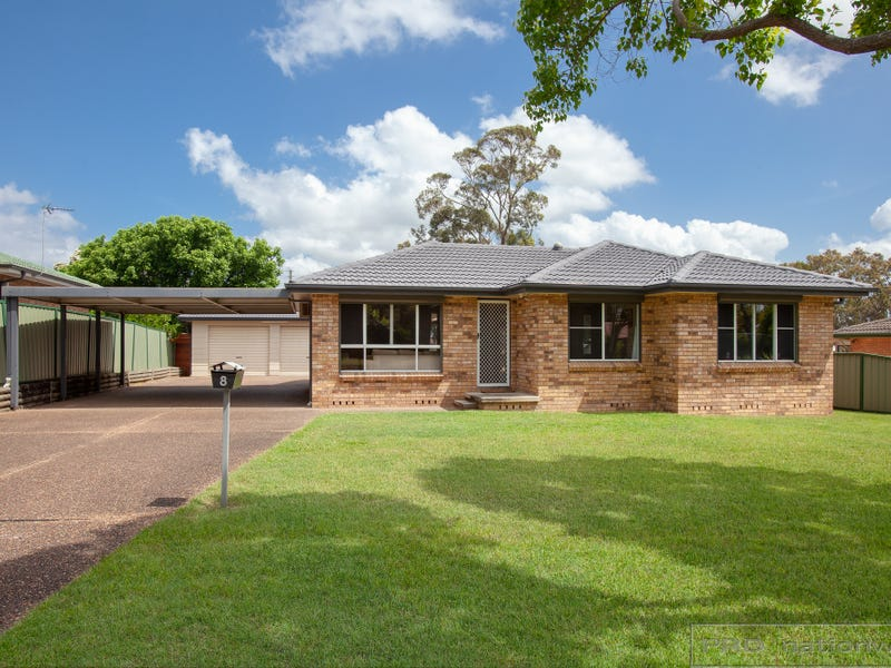 8 Michael Hill Avenue, Woodberry, NSW 2322