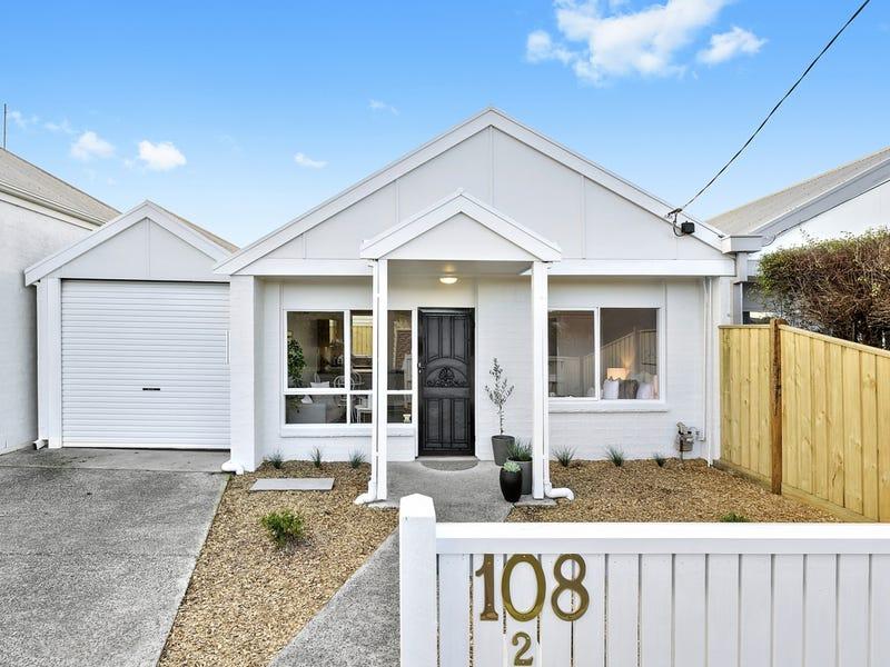 2/108 Gertrude Street, Geelong West, Vic 3218