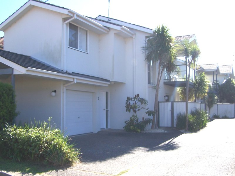 3/3 Landsborough St, South West Rocks, NSW 2431