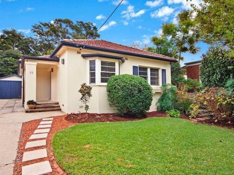 23 Cope Street, Lane Cove, NSW 2066