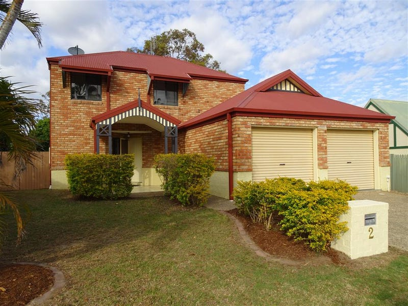 2 Sidney Nolan Drive, Coombabah, Qld 4216