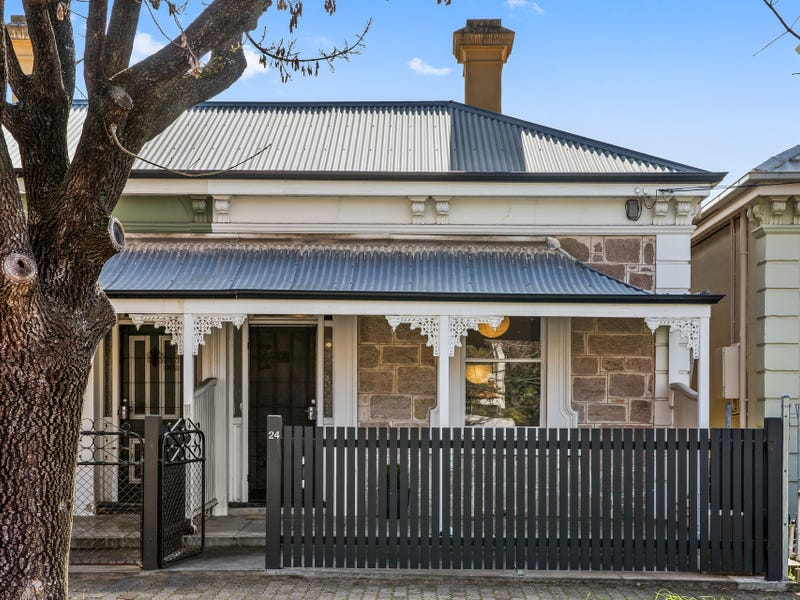 24 Ward Street, North Adelaide, SA 5006