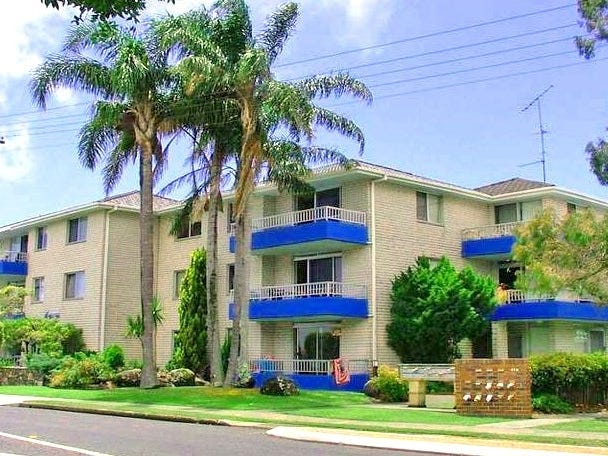 18/106-108 Little Street 'Aquarius', Forster, NSW 2428