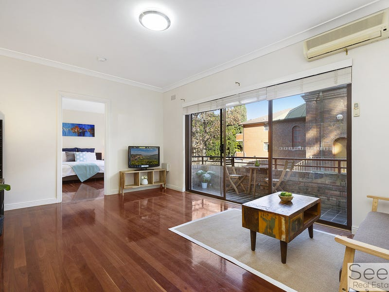 2/32 Hampstead Rd, Homebush West, NSW 2140