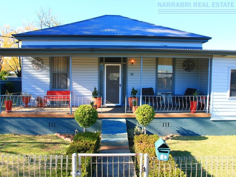 68 Dangar Street, Narrabri, NSW 2390