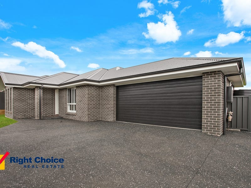 60 Yellow Rock Road, Tullimbar, NSW 2527