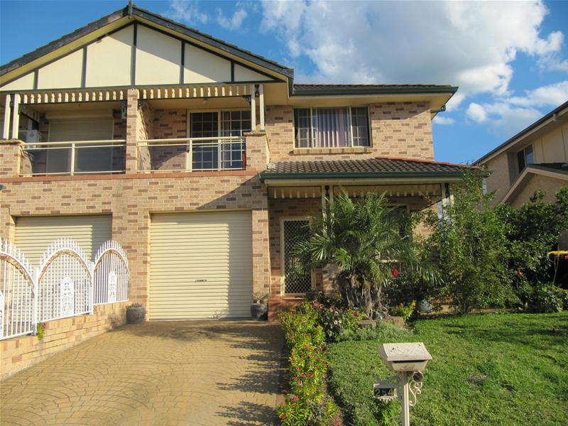 264B Green Valley Road, Green Valley, NSW 2168