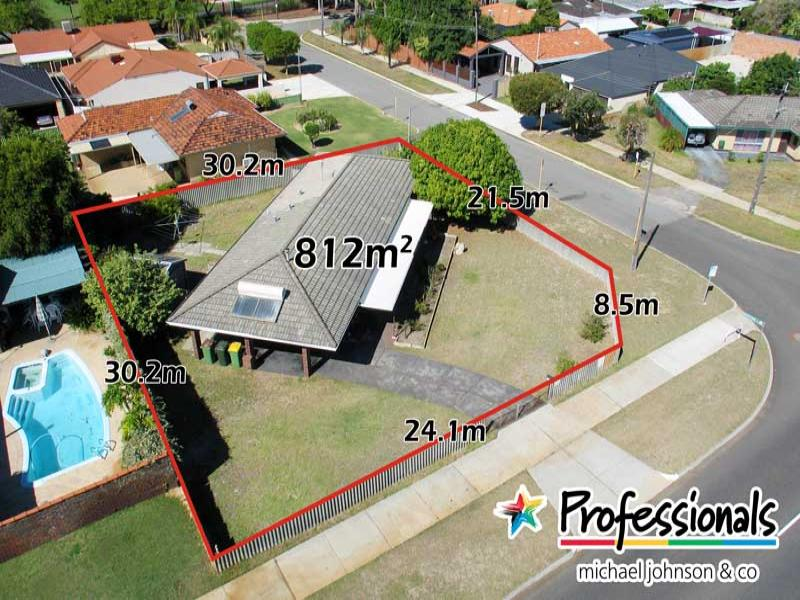 298 Beechboro Road North, Morley, WA 6062