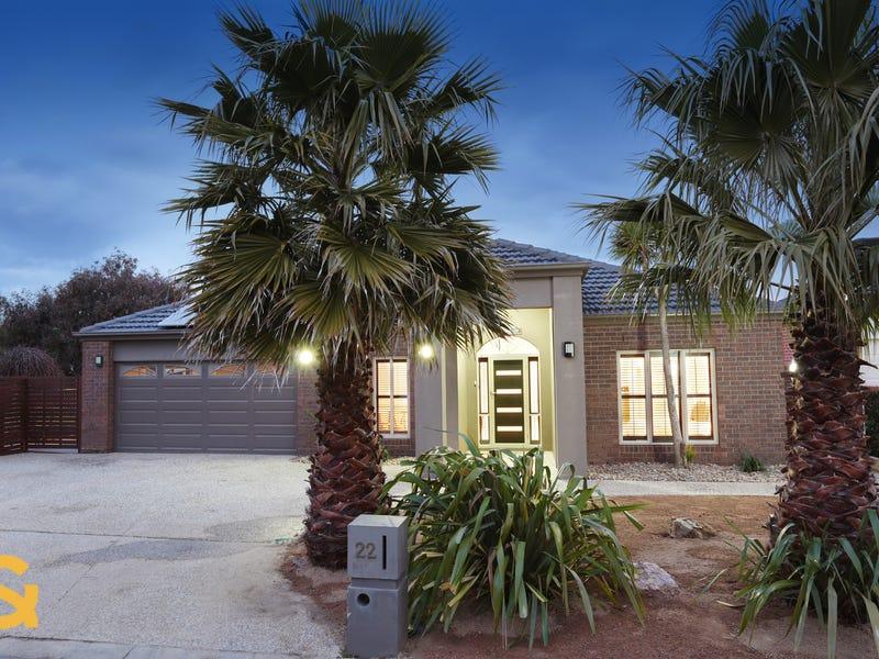 22 Scottsdale Court, Craigieburn, Vic 3064