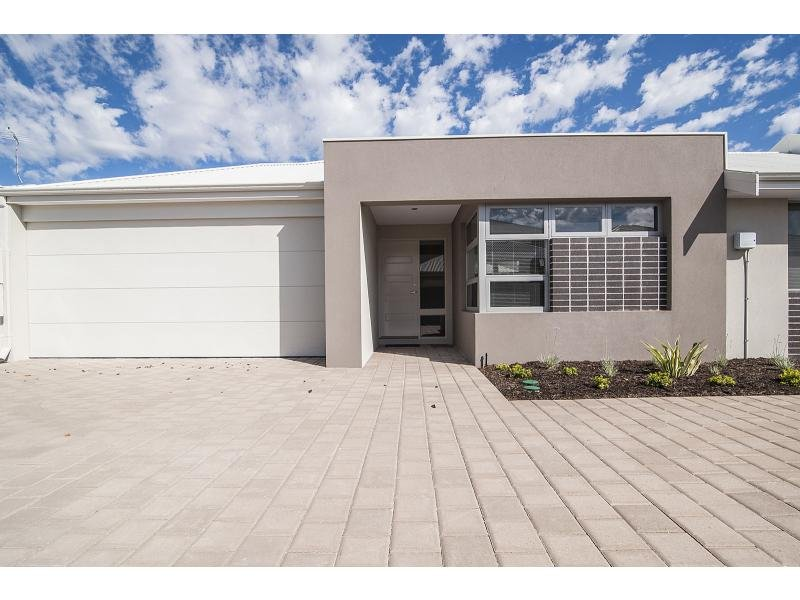 20B Middle Parkway, Canning Vale, WA 6155