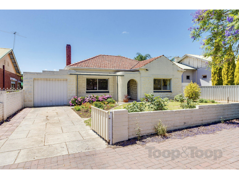 81 Seventh Avenue, St Morris, SA 5068