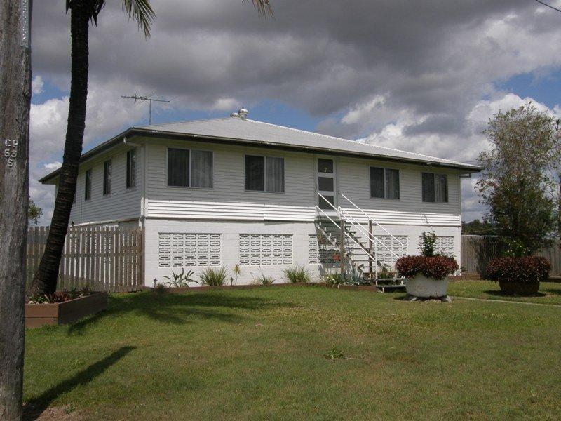 Lot 7 Jim Moule Street, Gargett, Qld 4741
