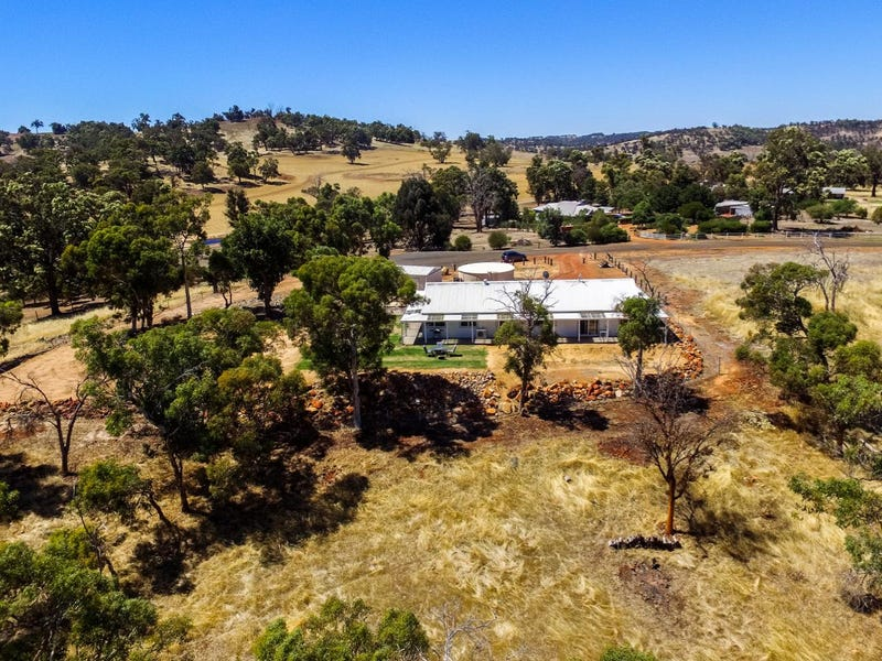 111 Kalimna Way, Boddington, WA 6390
