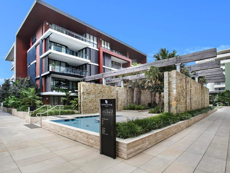 411e 5 Pope Street Ryde Nsw 2112 Save Apartment