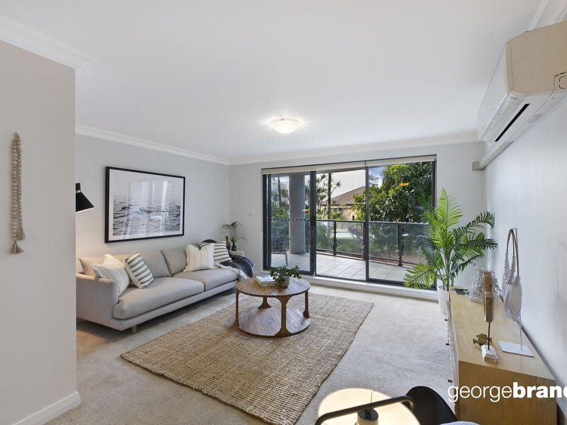 101/1-9 Torrens Avenue, The Entrance, NSW 2261