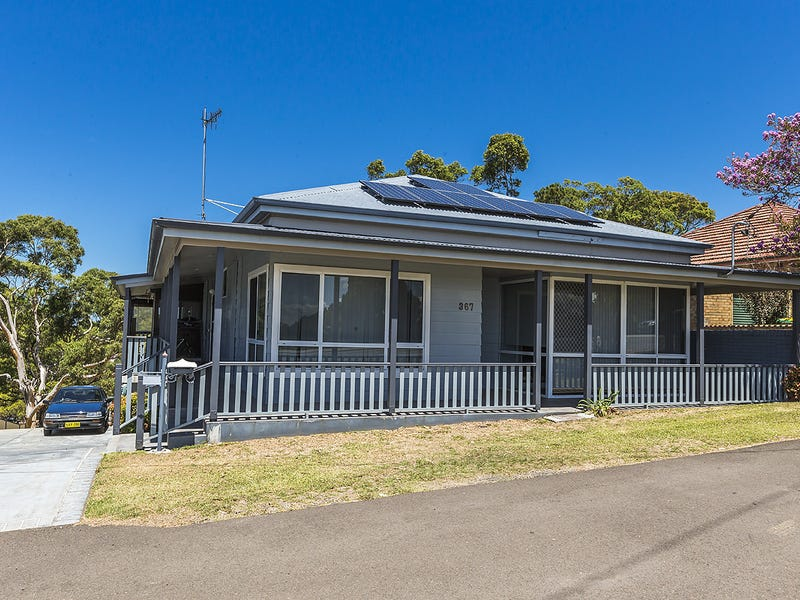 367 Pacific Highway, Highfields, NSW 2289