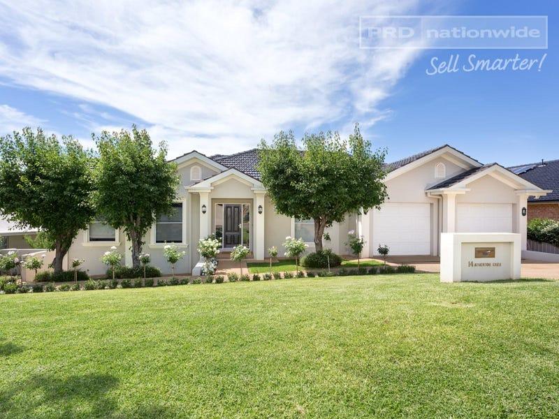 14 Atherton Crescent, Tatton, NSW 2650
