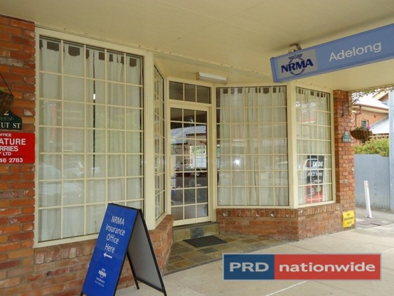 82 Tumut Street, Adelong, NSW 2729