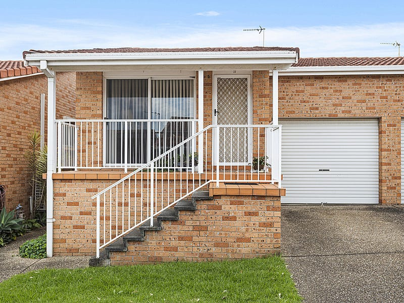 11/31-35 Mary Street, Shellharbour, NSW 2529