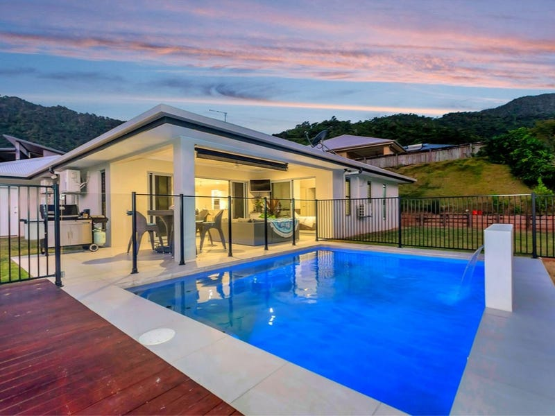 7 Queely Close, Redlynch, Qld 4870