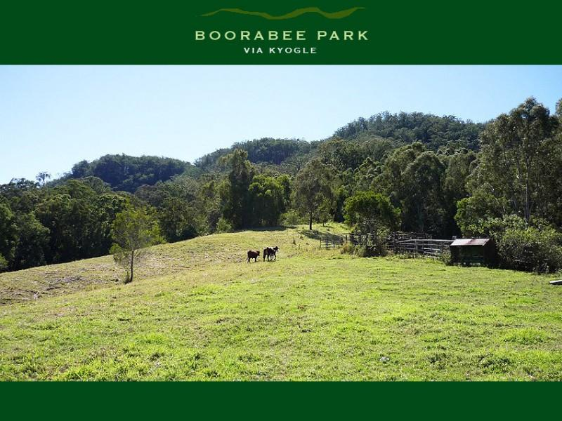 Address available on request, Boorabee Park, NSW 2480