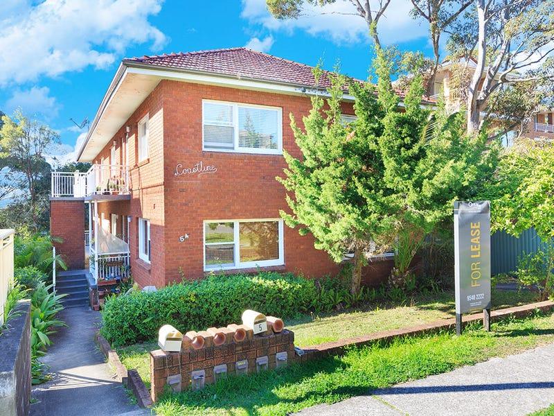 2/54 Seaview Street, Cronulla, NSW 2230