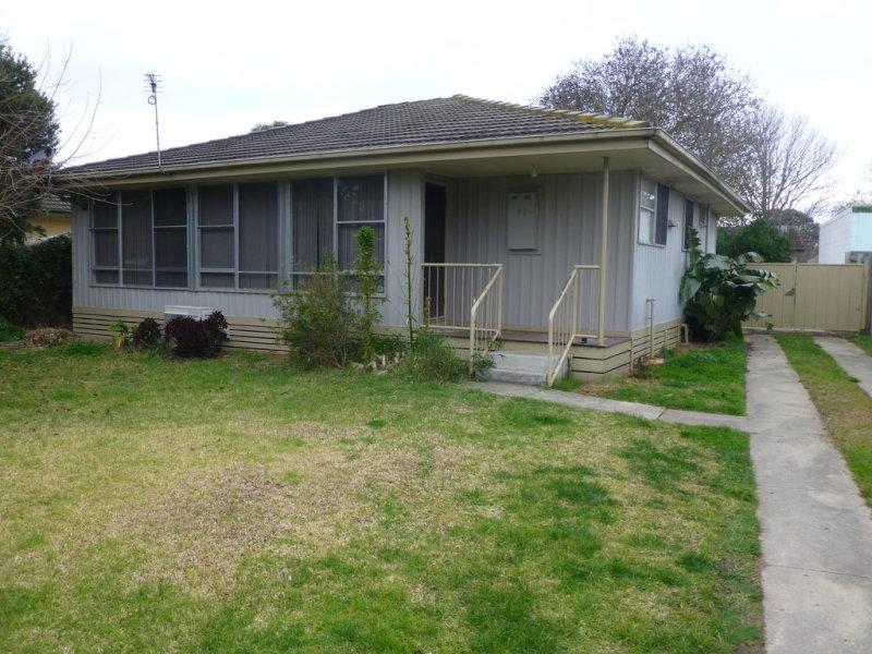 20 CAMERON CRESCENT, East Bairnsdale, Vic 3875