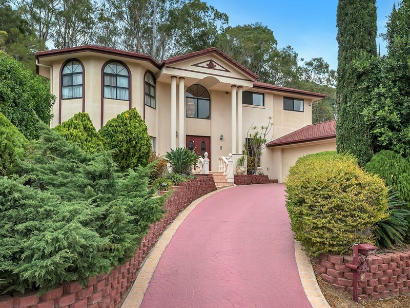 20 Fern Place, Kenmore, Qld 4069