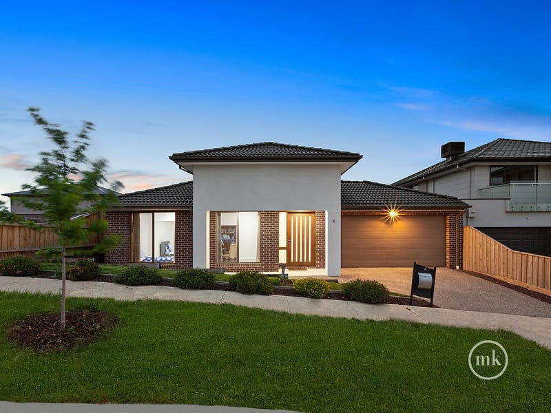 4 Shanks Way, Mernda, Vic 3754