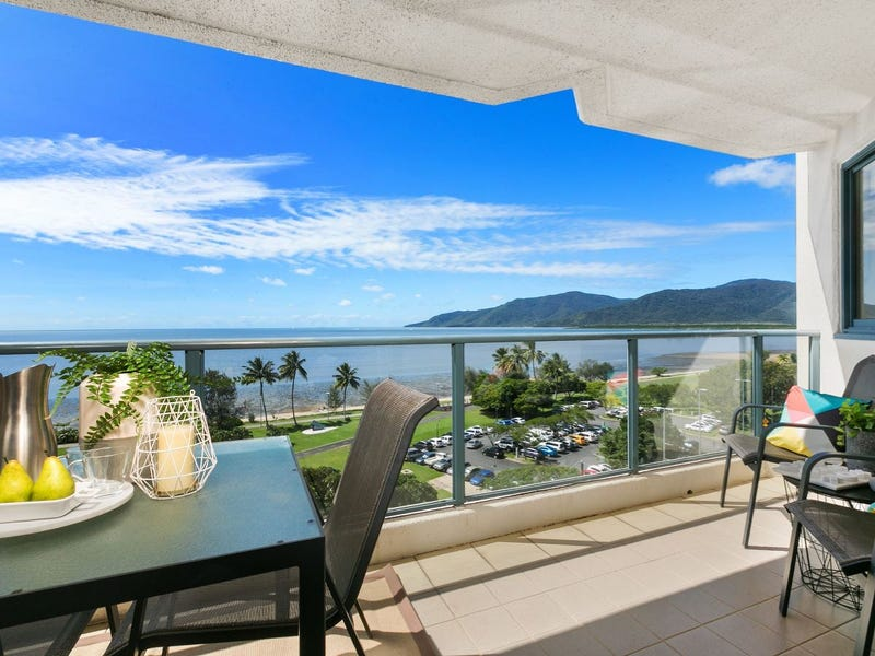 34/181 Esplanade, Cairns North, Qld 4870