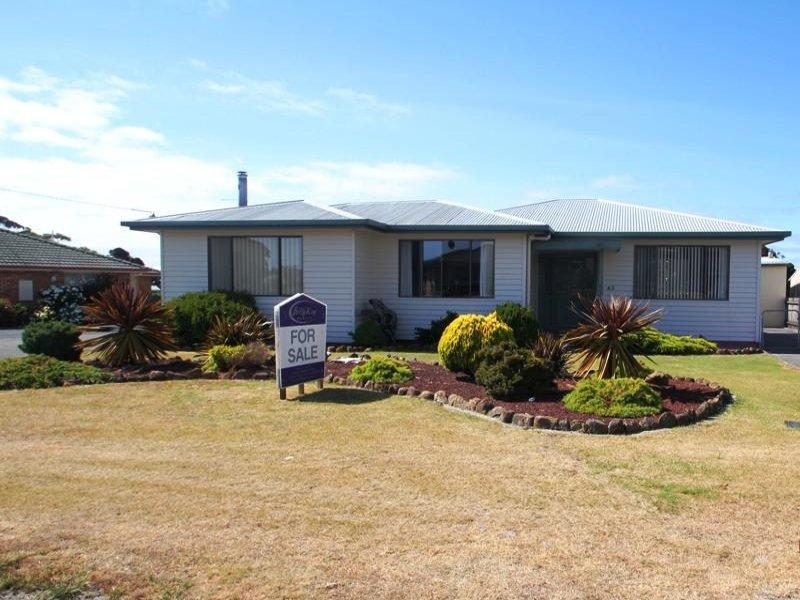 43 Montagu Road, Smithton, Tas 7330