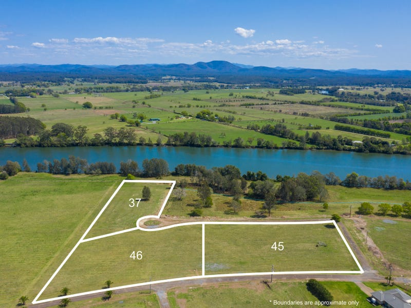 Lot 37 Bellerive Place, Sancrox, NSW 2446