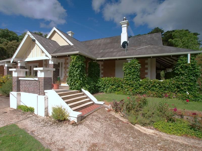 Lot 51 Shillabeer Road, Oakbank, SA 5243